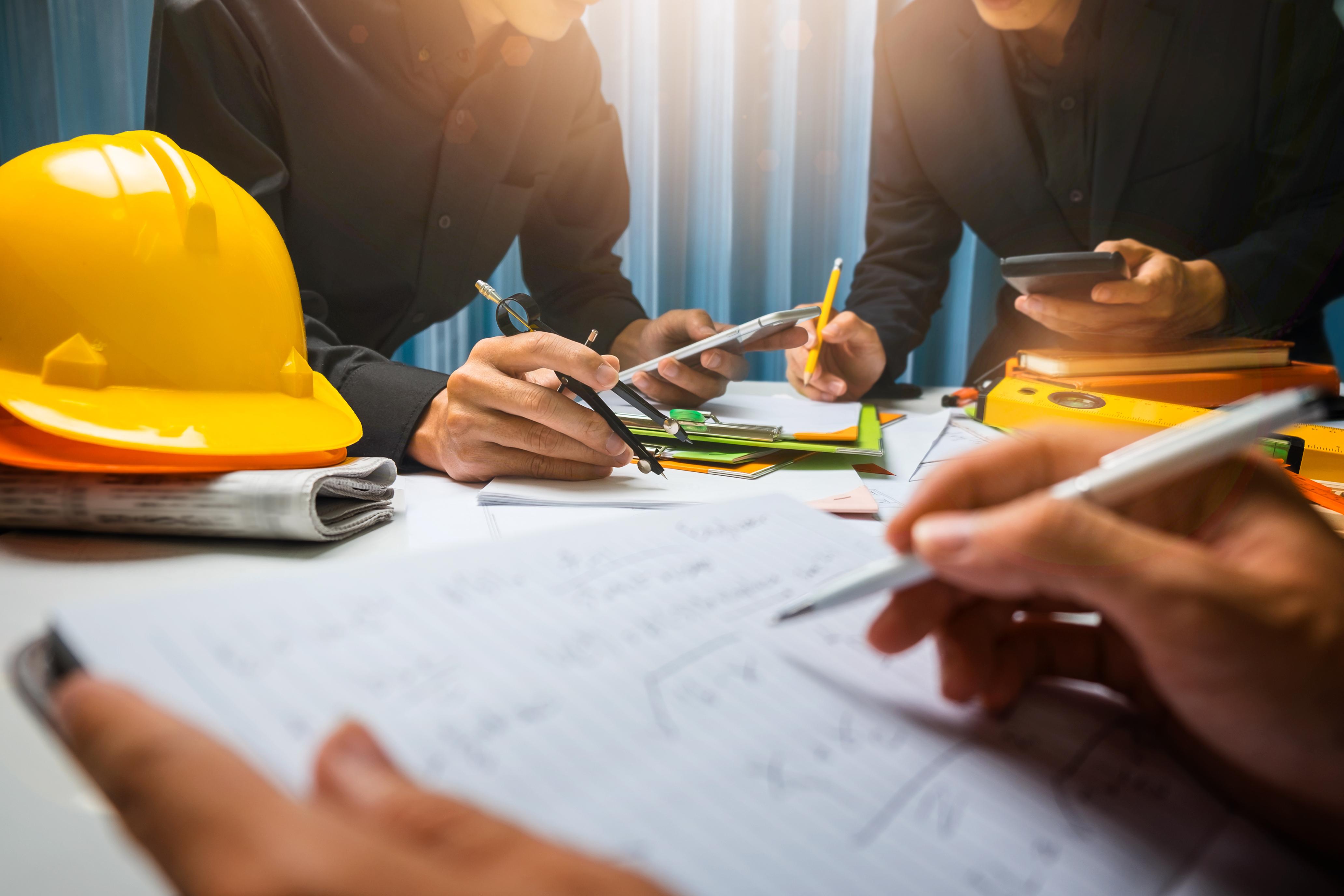 Powers Helps Contractors